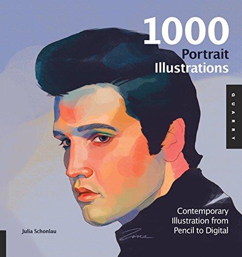 1000 portraits - 2