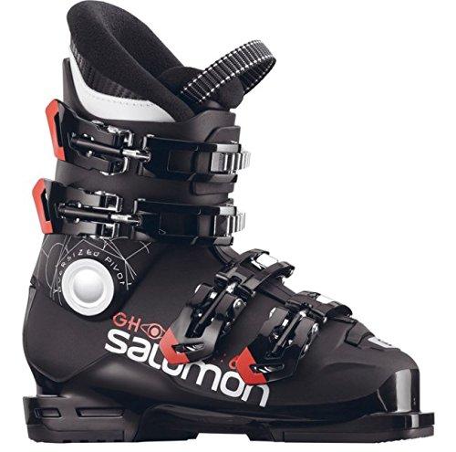 Salomon Ghost 60T Ski Boots Kid's Sz 6.5 (Salomon Kids Ski Boots)