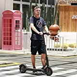 Tsmine Electric Kick Scooter for