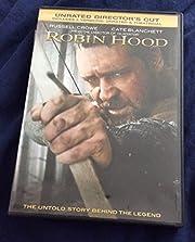 Robin Hood av Russell Crowe