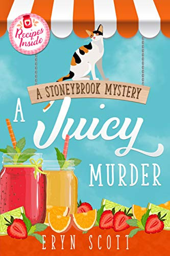 Juicy Murder Stoneybrook Mystery Book ebook