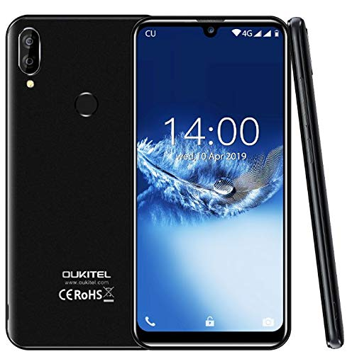 (2019) 4G Smartphone Libres,OUKITEL C16 Pro