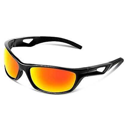 LBY Deportes Que Montan El Ojo Que Conduce El Alpinismo Gafas Polarizadas A Prueba De Viento