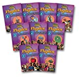 Standard Deviants School - Physics Super Pack, Programs 1-9 (Classroom Edition)