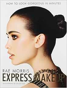 rae morris express makeup pdf download