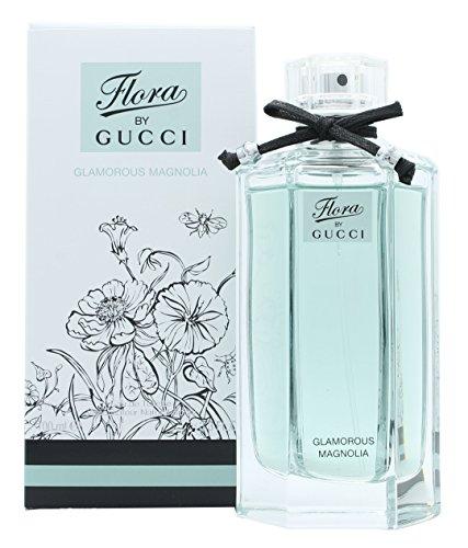 Gucci Flora Glamorous Magnolia 3.4 Edt Sp Fragrance:women