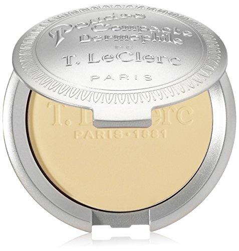 T. LeClerc Pressed Powder – No. 01 Banane – 10g 0.34oz