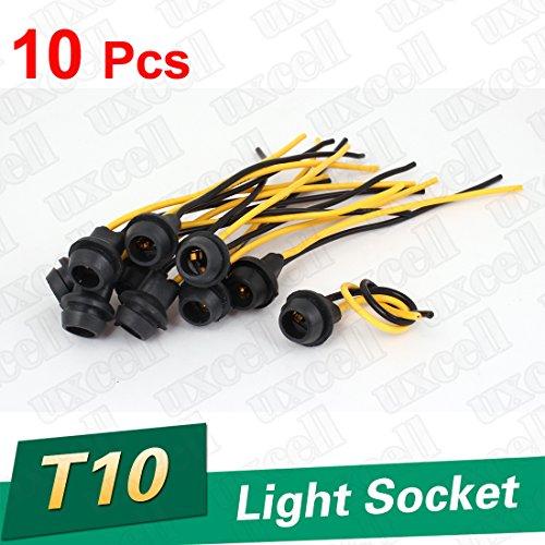 Buy t10 bulb socket