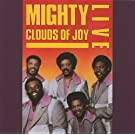 Mighty Clouds Of Joy-Live