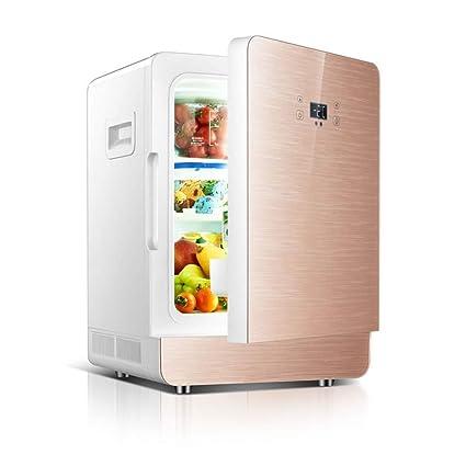 Kievy Refrigerador y Enfriador termoeléctrico Mini congelador 12v ...