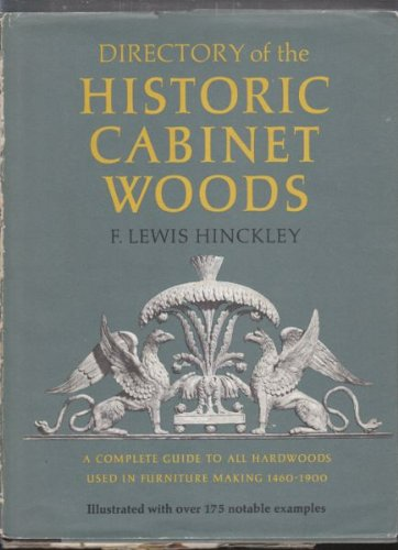 Directory of the Historic Cabinet Woods