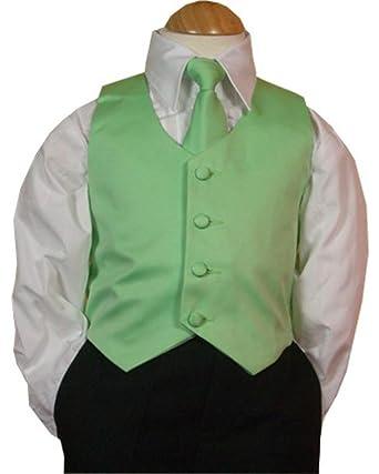 anzug weste grün damen