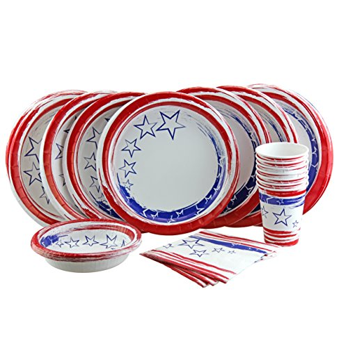 fourth of july party supplies - 6