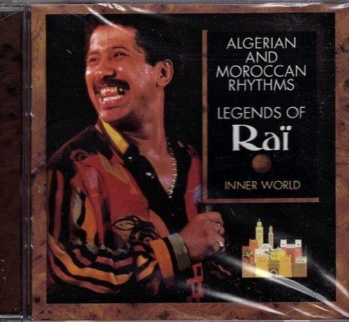 Algerian & Moroccan Rhythms by Legends of Rai (2003-02-12) by Fine Tune