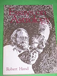 Essays on Astrology [Taschenbuch] by Robert Hand