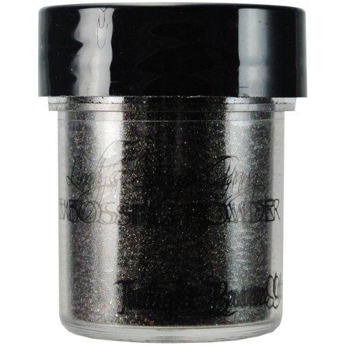 Lindy's Stamp Gang 2-Tone Embossing Powder, 0.5-Ounce Jar, Twilight Bronze Slate