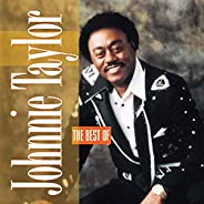 The Best of Johnnie Taylor