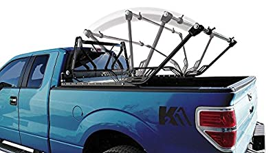 Detail K2 TFR150 Truck Headache and Cargo Flip Rack