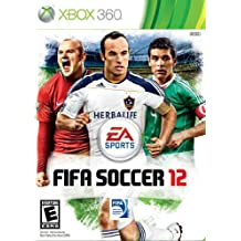 FIFA Soccer 12 - Xbox 360 by Electronic Arts
