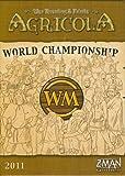 Agricola World Championship Deck Expansion