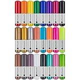 Sketch Pen Starter Kit 24pc