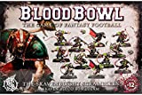 Games Workshop Blood Bowl: The Skavenblight Scramblers - 12 Figures ( 200-11