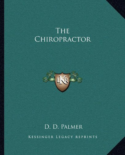 chiropractor - 1