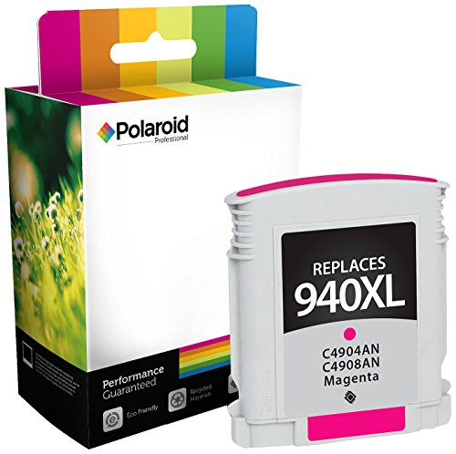 Polaroid Professional H-WC940XLM-PRO Remanufactured Inkje...