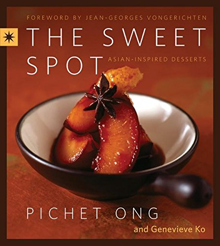 Sweet Spot Asian Inspired Desserts product image