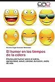 El Humor en Los Tiempos de la Cóler, Ricardo Angel González Menéndez, 3846579521