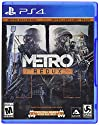 Metro Redux - Playstation 4 [Game PS4]
