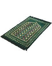 سجادة الصلاة, اخضر, 70×110 سم - BK-005-12