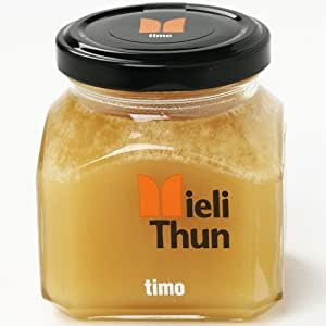 Thyme Honey by Mieli Thun (8.8 ounce)