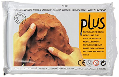 ural Self-Hardening Clay Terra Cotta 2.2 pounds ()