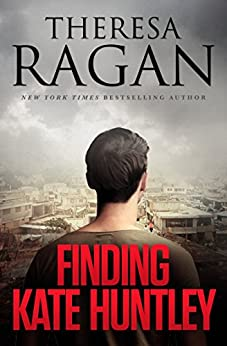 Finding Kate Huntley by [Ragan, Theresa]