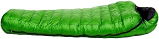 product image for Western Mountaineering 10 Degree Versalite Sleeping Bag Moss Green 6FT / Left Zip