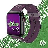 DC Comics - Joker Modern Comic Smartwatch Band