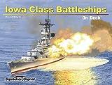 Iowa-Class Battleships, David Doyle, 089747628X
