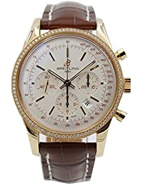 Transocean Automatic-self-Wind Male Watch RB0152 (Certified Pre-Owned)