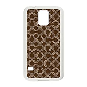 XXXD mia op art sateen tote Hot sale Phone Case for Samsung S5