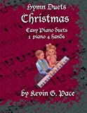 Hymn Duets - Christmas, Kevin Pace, 148021857X