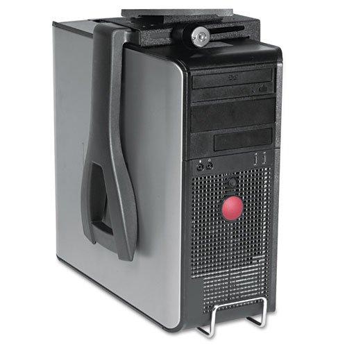 Lockable Cpu Holder - KellyREST Lockable CPU Holder