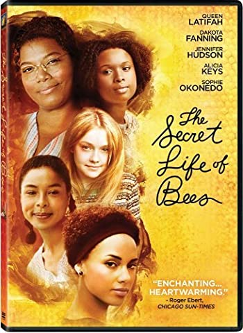 The Secret Life of Bees by Fox Searchlight (Secret Life Of Bees Dvd)