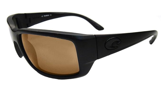 9a4441fef0 Costa Del Mar Fantail 580P Sunglasses  Amazon.co.uk  Clothing