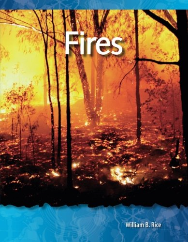 Fires: Geology and Weather (Science Readers)