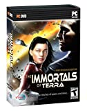 The Immortals of Terra: A Perry Rhodan Adventure [Old Version]