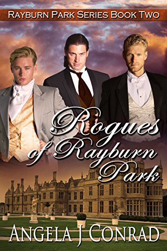 Rogues of Rayburn Park