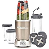 Magic Bullet NutriBullet Pro 900 Series Blender/Mixer System thumbnail