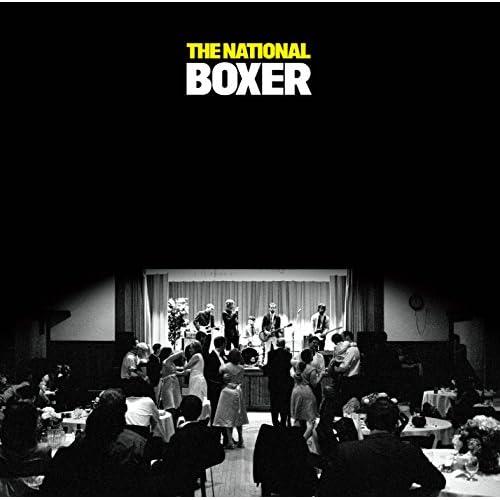 Boxer [Explicit]