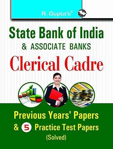 state-bank-of-india-sbi-and-associates-banks-clerical-cadre-previous-papers-and-practice-papers-solv